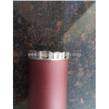 Segments for Concrete Drilling Diamond Core Bits